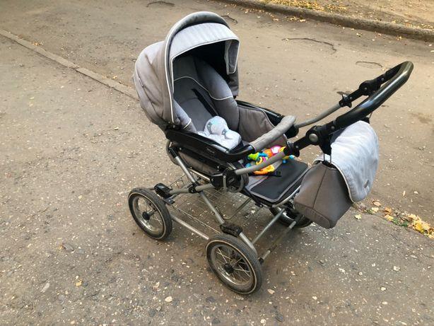 Продам коляску Роан Marita 2 в 1 в идеальном состоянии
