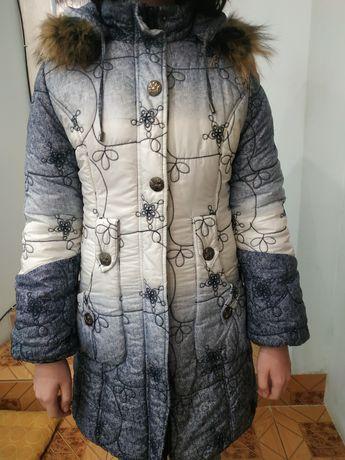 Пуховик, куртка, пальто