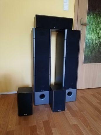 Zestaw kolumn M - Audio