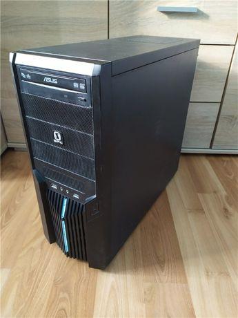 PC i5 3350P, 8GB ram, GTX 650Ti BOOST