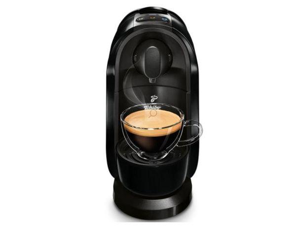 Ekspres do kawy Tchibo Cafissimo Pure Black