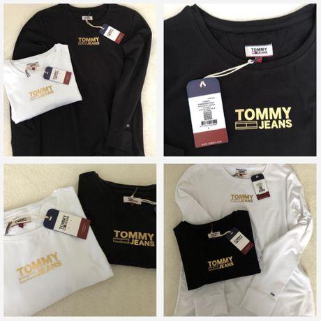 Bluzeczka damska Tommy Jeans XS-L