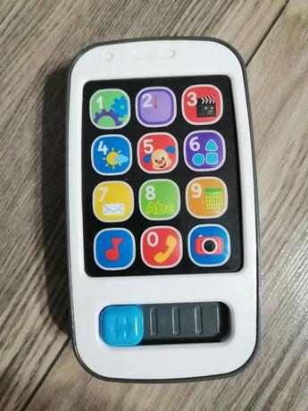 Smartfon telefon Fisher Price