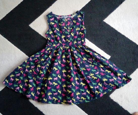 Sukienka Zebralino 97