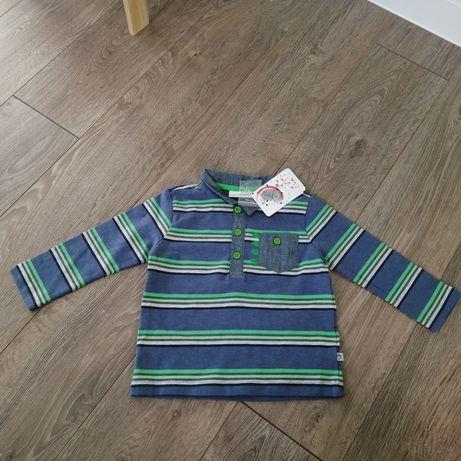 Nowa bluzeczka coccodrillo 86