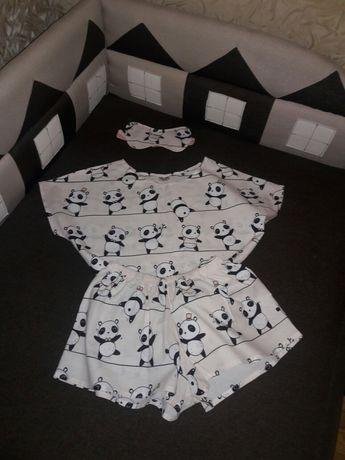Пижама размер хс-с