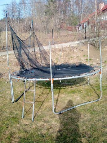 Części do trampoliny