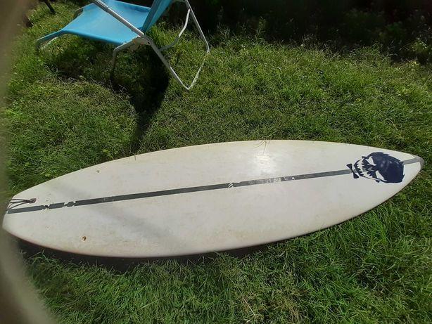 Prancha surf Bic 6.7 36L