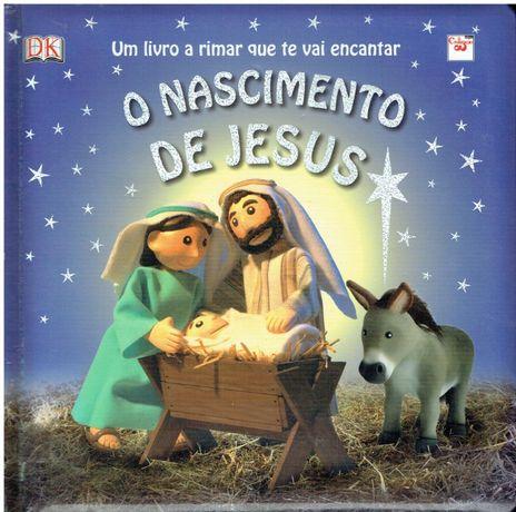 4634 O Nascimento de Jesus