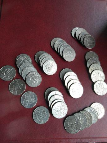 Monety 10 000 złotych Solidarność