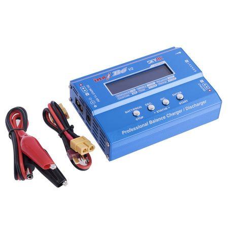Зарядное устройство iMAX B6 V2 6A/60W  Оригинал SkyRC универсальное