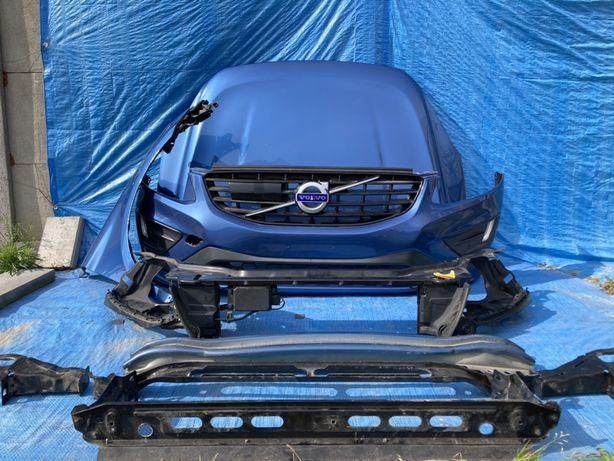Volvo xc60 kompletny przód !