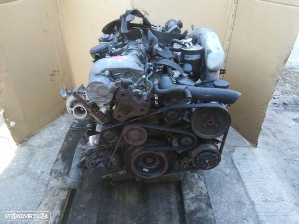 Motor MERCEDES S 320 3.2L 204 CV - 648960 648.960
