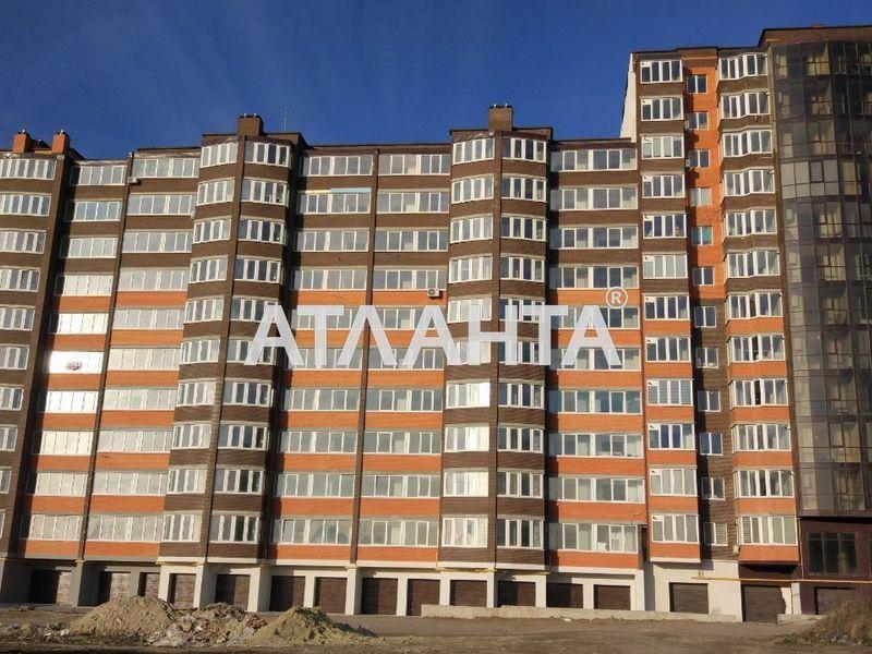 Простора двокімнатна квартира в зданій новобудові ЖК Галицькі Леви Львов - изображение 1