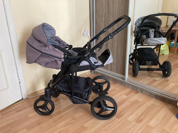 Детская коляска 2в1 Bebetto Torino
