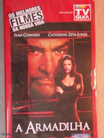 A Armadilha VHS entrega garantida