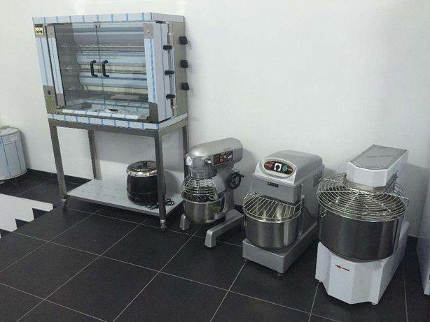 Material para Restaurante, Padaria, Pastelaria, Pizaria,Hotelaria,Inox