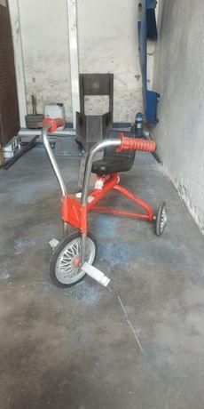 Triciclo Vintage em ferro