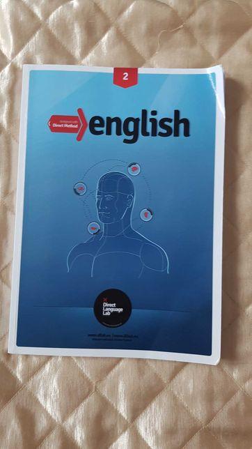 Książka Direct Language Hub 2