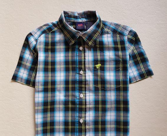 Koszula chłopięca Wrangler 'M 128 8lat