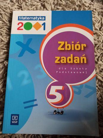 Matematyka 2001 zbiór zadań