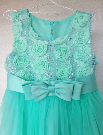 Платье. Красивое. На любой праздник!