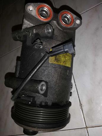 Compressor ar condicionado Ford c-max 2006