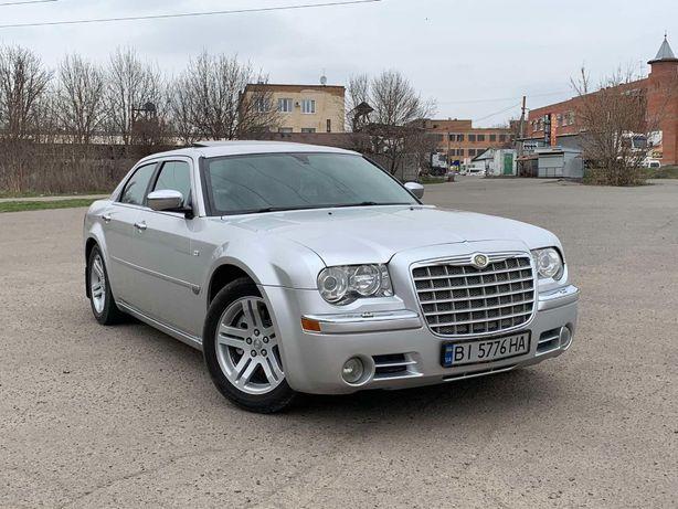 Продам Chrysler 300 С