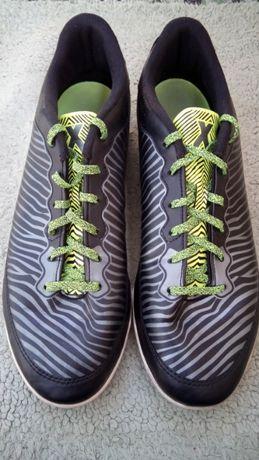 сороконожки Adidas X 15.3 CG TF