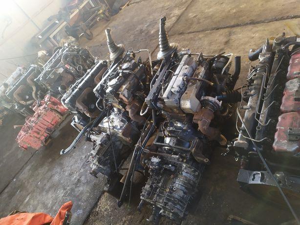 Двигун мотор ман на зіл 130 зубрьонок маз 4370 MAN L2000, 8.163 0824