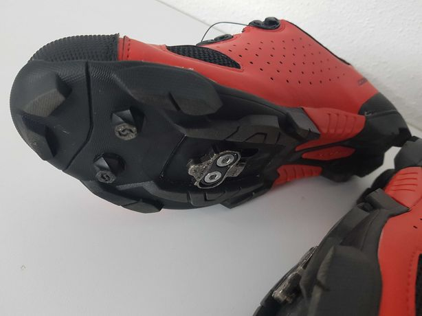 Sapatos btt scott 42