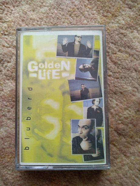 Golden Life. Kaseta magnetofonowa