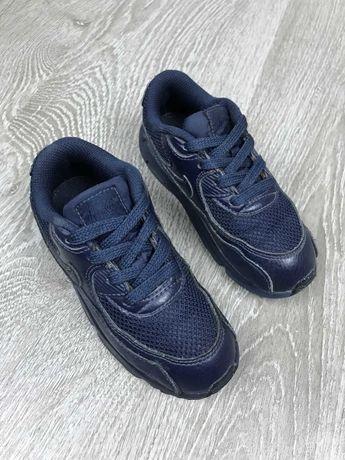 Кроссовки Nike 27 размер