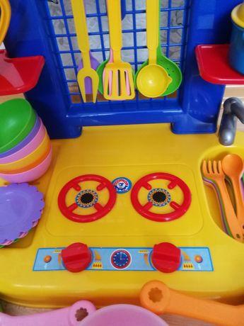 Кухня для дітей