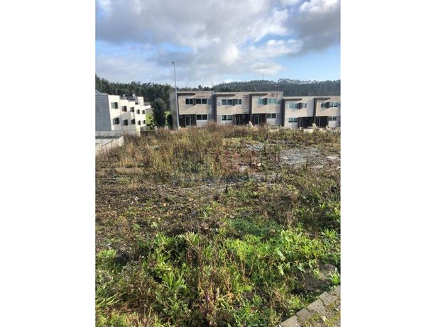 Terreno de construção em Ribeirão - Vila Nova de Famalicão
