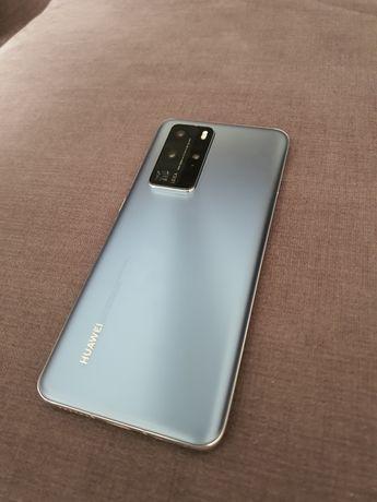 Vendo Huawei P40 pro 256gb ou troco por iPhone