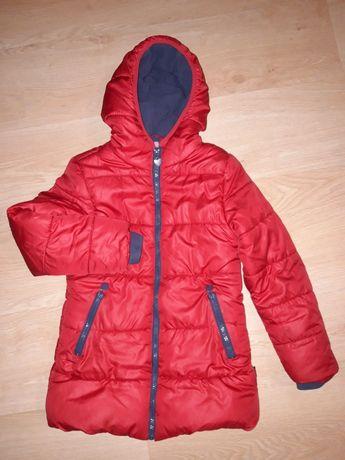 Курточка р.122-128