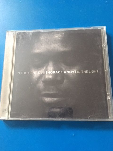 Horace Andy – In The Light Dub Warszawa - image 1
