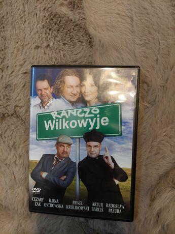 """Film """"Ranczo Wilkowyje"""""""