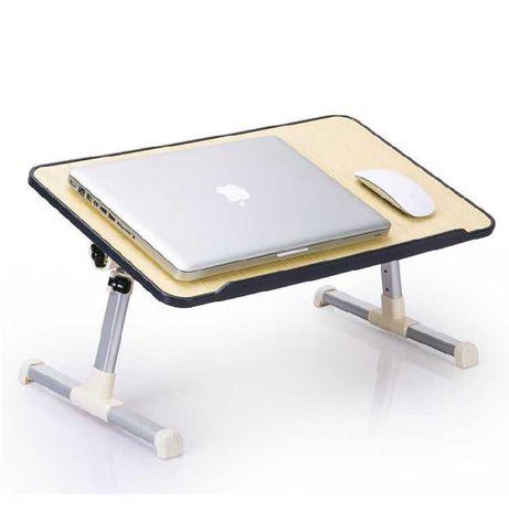Подставка для ноутбука Multifunction Laptop Table с вентилятором обдув