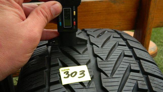 Шини колеса резина R17 215/55 Vredestein 2 шт Зима