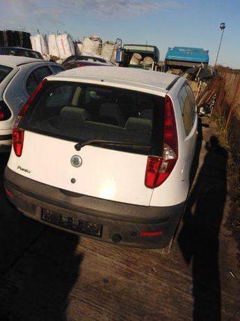 Fiat Punto II lift lampy tył stan Bdb Wysyłka