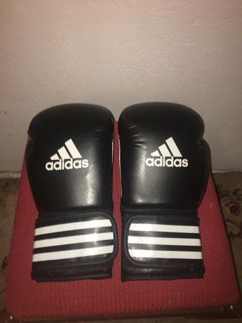 Rekawice bokserskie adidas