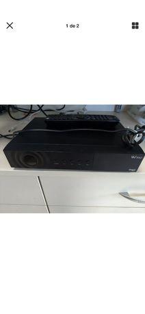 VU+ Solo Linux Satellite Receiver (100% Original)
