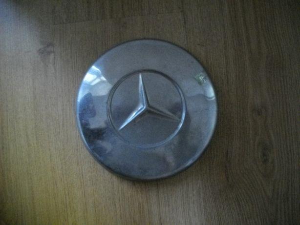 Dekielek Dekiel Kapsel Kolpak Kolpaczek Chrom Mercedes (sr. 19.7 cm)