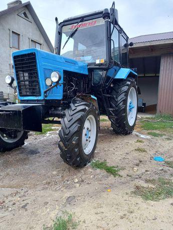 Трактор МТЗ 82 Білорус