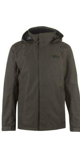 Helly hansen Dubliner insulated jacket