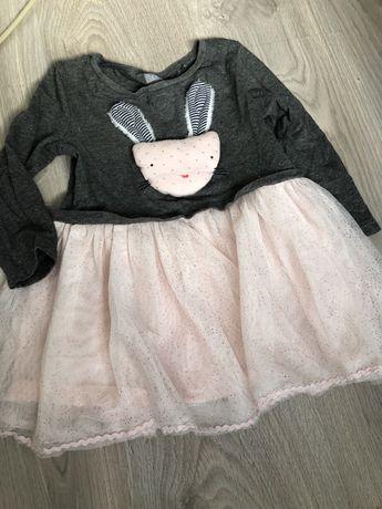 Плаття Next на 1-2 роки