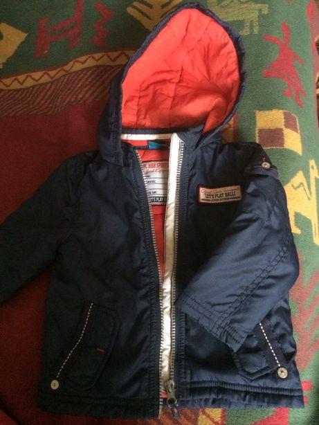 Продам осінню курточку