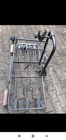 Bagażnik na rower THULE